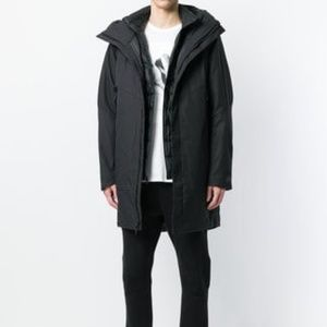 Nike Aeroloft 2in1 Coat